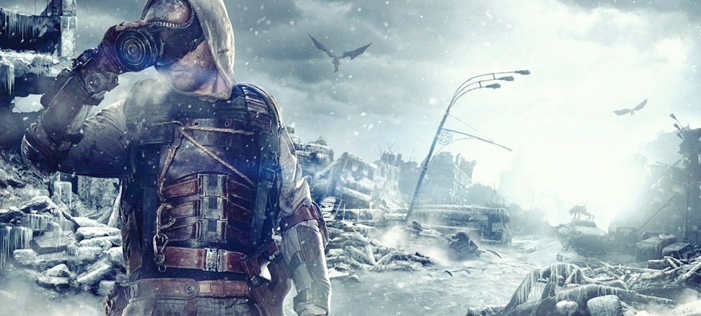 Metro Exodus analysis through the eyes of a gamer