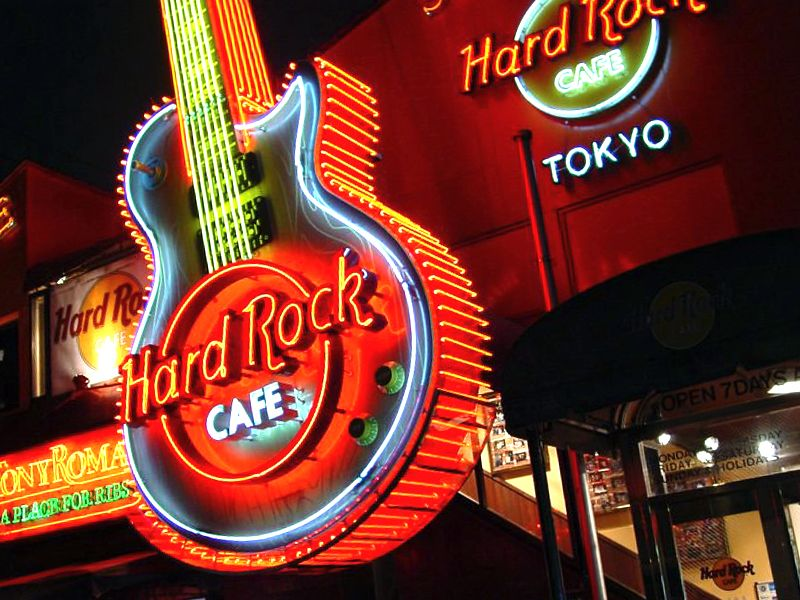 Music that is Often Played in Casinos