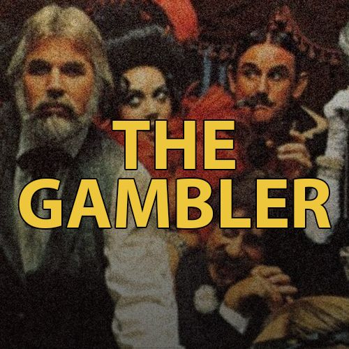 The Gambler by Kenny Rogers