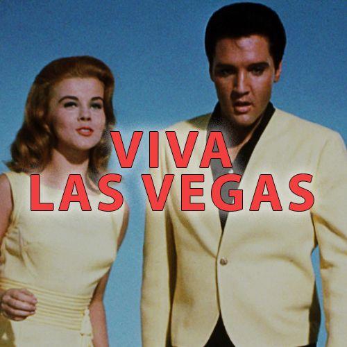 Viva Las Vegas by Elvis Presley